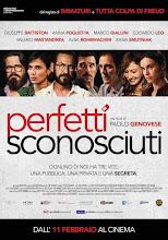 Perfectos Desconocidos (2016)
