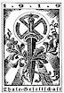 Karl Hans Welz - Armanen Runes
