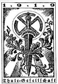 Cover of Karl Hans Welz's Book Armanen Runes