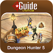 Free Guide for Dungeon Hunter 5 APK for Windows 8