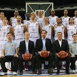 Teamvorstellung Saison 2011/2012 in der VW-Halle