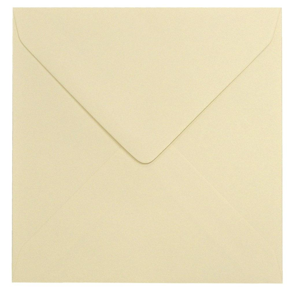Ivory Square Envelope