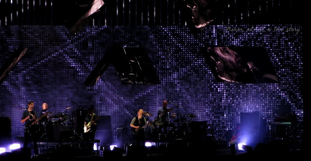radiohead bologna