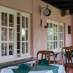 The Boma Guesthouse, Entebbe © Foto: Marco Penzel | Outback Africa