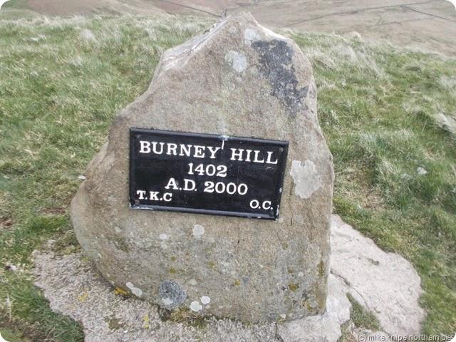 burney hill stone