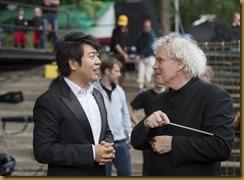 Grieg Concierto Piano Lang Lang Rattle