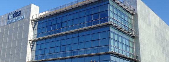Inaugurada la sede del IMDEA Nanociencia en el Campus Universitario de Cantoblanco