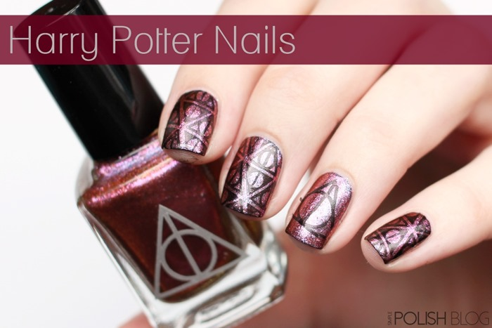 Harry-Potter-Nails-Nail-Art-1