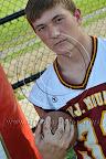 #32 Jake Heathcote 6'2″, 215lb, Gr10 FB/LB