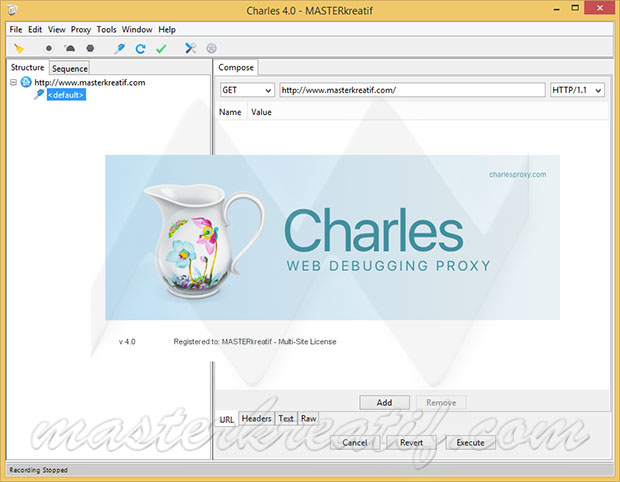 Charles Proxy 4
