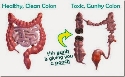 clean-colon-flat-tummy