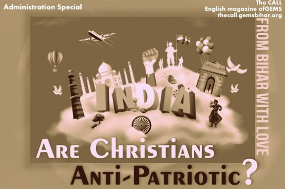 Are Christians Anti-Patriotic_The CALL