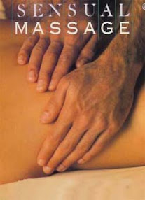 Cover of Ken Lingu's Book Sensual Massage