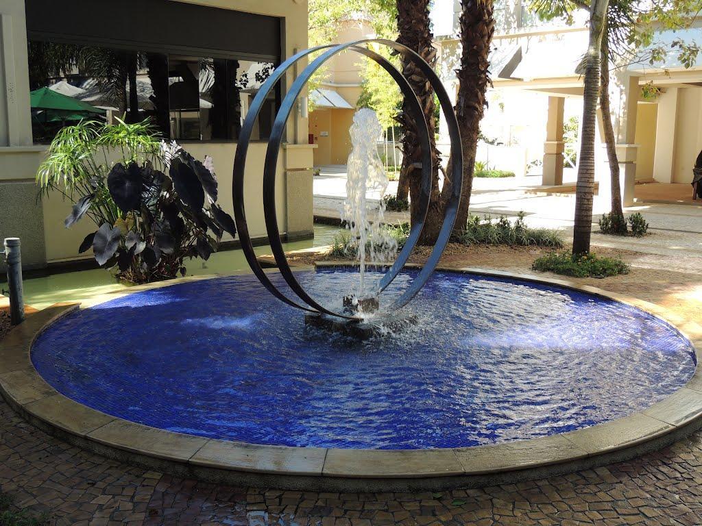 Sala, Loteamento Center Santa Genebra, Campinas (SA0076) - Foto 4