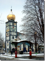 Barbarakirche
