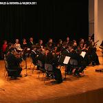 Concierto: Orquesta de Pulso y Púa Ntra. Señora de Tejeda* y Amigos de la Poesía de Valencia.