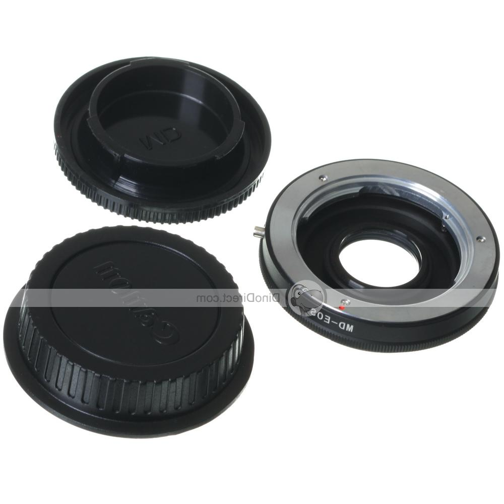 mount lens adapter ring