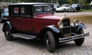 Citroen 1928 C6