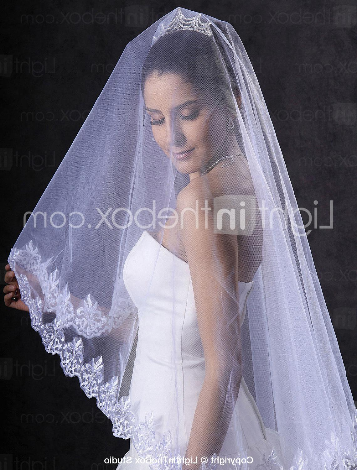 Wedding Veil - US  17.59