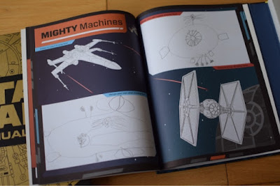 Blake Clement - #starwarsxmasbooks Star Wars Books for 2015