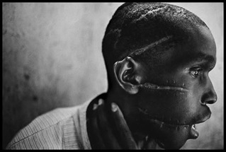 Rwanda  1994 Witness
