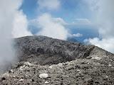 Gamalama crater (Andy Dean, May 2011)