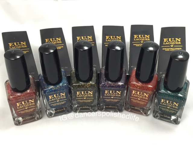 fun-lacquer-summer-2015-holographic-collection-swatches