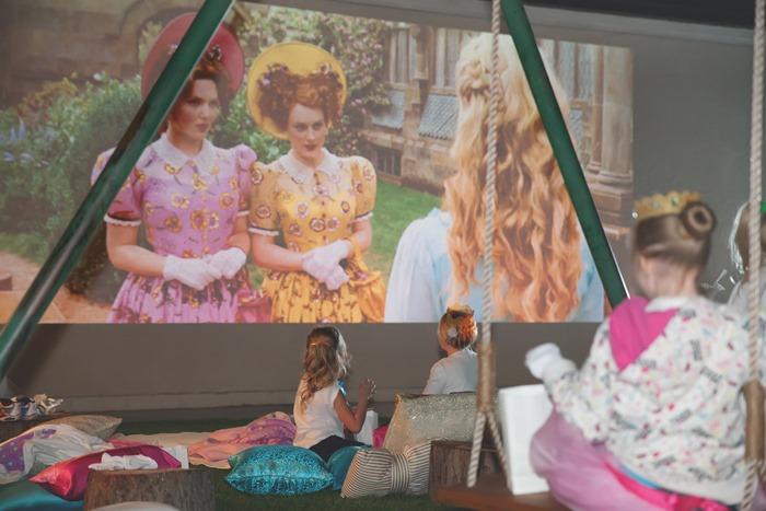 Cinderella Themed Royal Garden Party - Las Vegas www.trishphoto.com  350