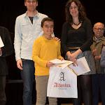 63: Entrega de Premios del 3er Concurso Internacional de Guitarra Alhambra 2015, en el Palau de la Música de Valencia.