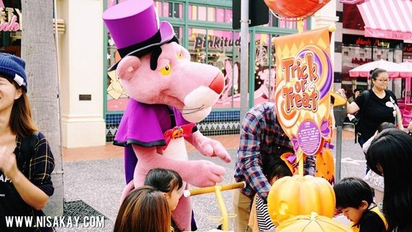Nisakay Ke Osaka - Air Asia X - Universal Studios Japan (5)
