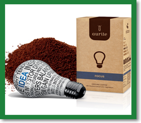 AR5 Кафе FOCUS, 250 гр.