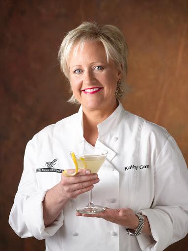 Kathy Casey [courtesy Kathy Casey Food Studios]