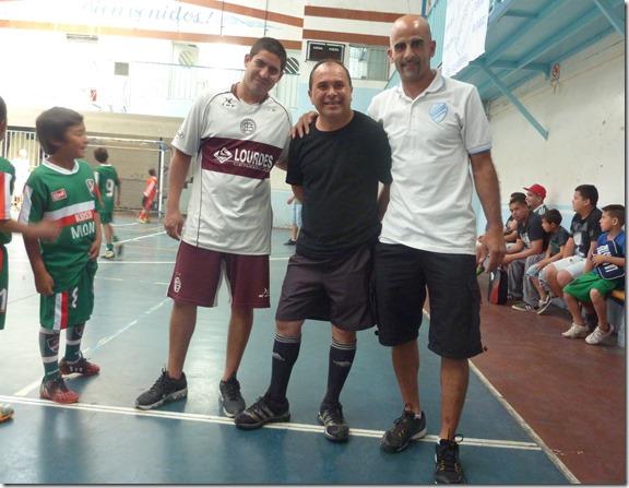 Futbol Infantil 7nov15 (1)