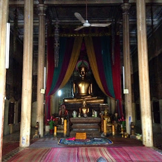 Wat Bo, Siem Reap