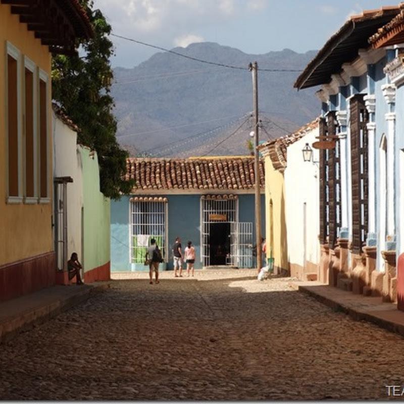 Cuba, nós e o TEASA