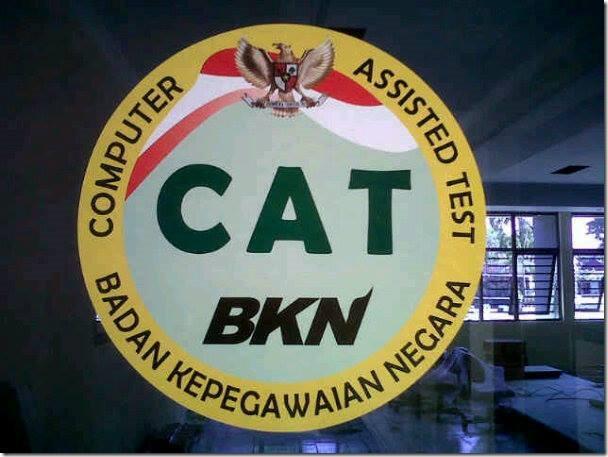 CAT CPNS BKN