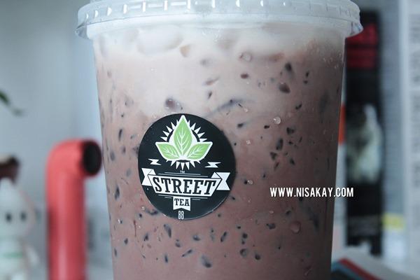 Blog Nisakay - Street Tea Ampang 9