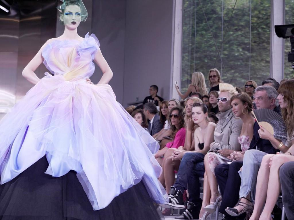 Fall 2010 Fashion: Dior