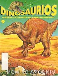 P00010 - Dinosaurios #9
