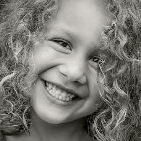 I Got Sunshine by Ashley Rodriguez - Babies & Children Child Portraits