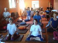 As várias posturas para se meditar
