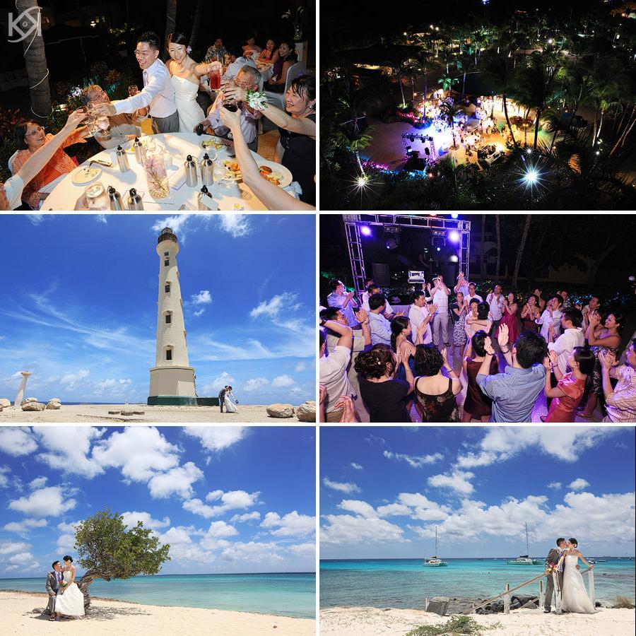 Palm Beach Aruba Destination