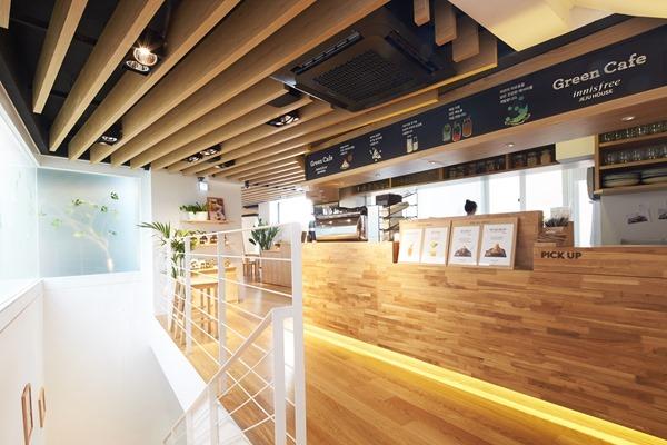 Jeju House Samcheong Interior 3