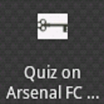 Quiz about Arsenal FC APK Image