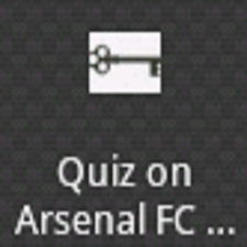 Quiz about Arsenal FC