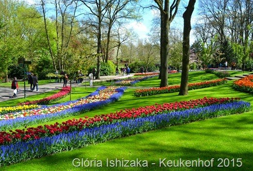1 .Glória Ishizaka - Keukenhof 2015 - 22