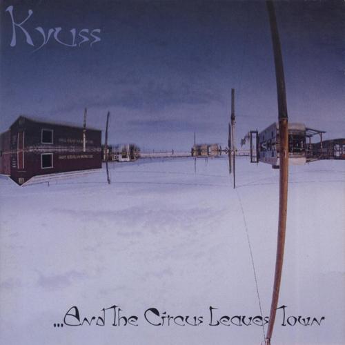 Kyuss - Discografía [Zippyshare]