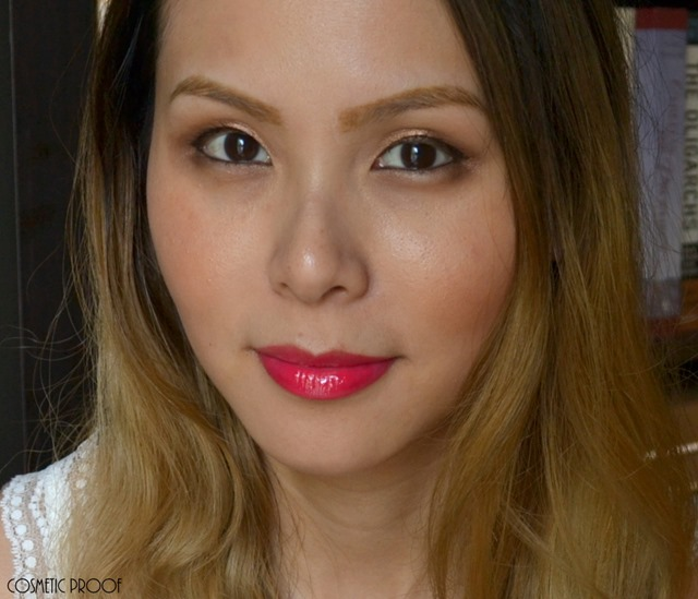 Dior Tie Dye Fluid Stick Review and Swatches Plaisir 779 (2)