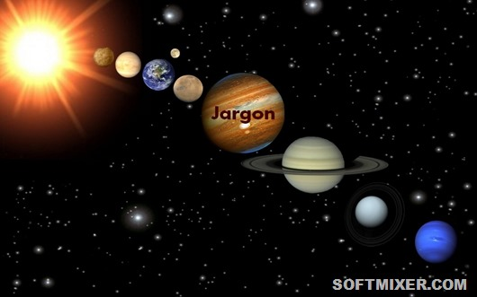 The-Solar-System