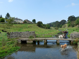 River Bradford